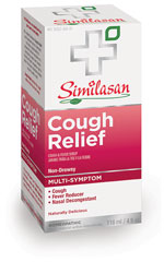 similasan adult cough relief