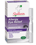 Allergy Eye Relief single use