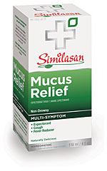 similasan adult mucus relief