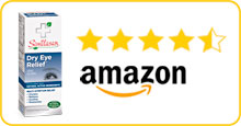 Similasan Amazaon 5 Star Rating
