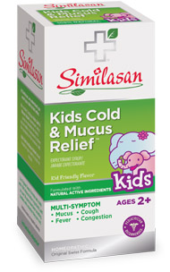 Kids Cold Amp Mucus Relief Kids Cold Syrup Similasan Usa