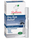 Dry Eye Relief single use