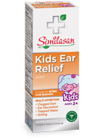 kids ear relief ear drops