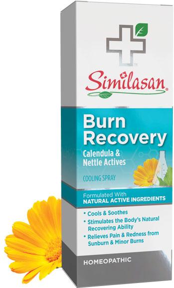 Similasan Burn Recovery