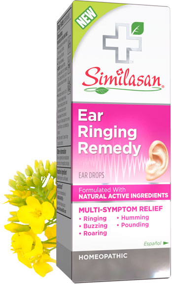 Similasan Ear Ringing Relief