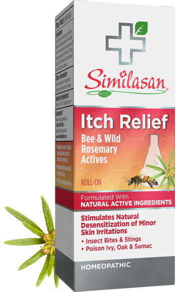 Similasan Itch Relief