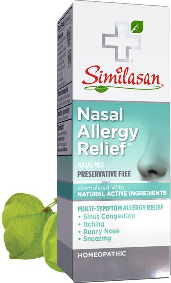 Similasan Nasal Alergy Relief