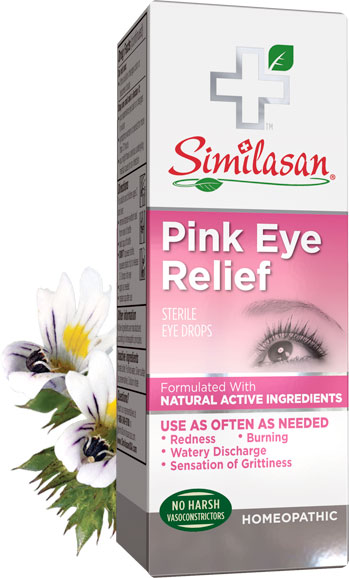 Similasan Pink Eye Relief