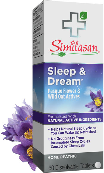Similasan Sleep & Stress
