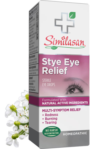 Stye Eye Relief | Stye Eye Drops | Stye Eye Treatment