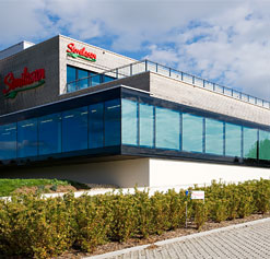 Similasan Headquarters
