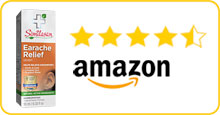 amazon four and a half star rating