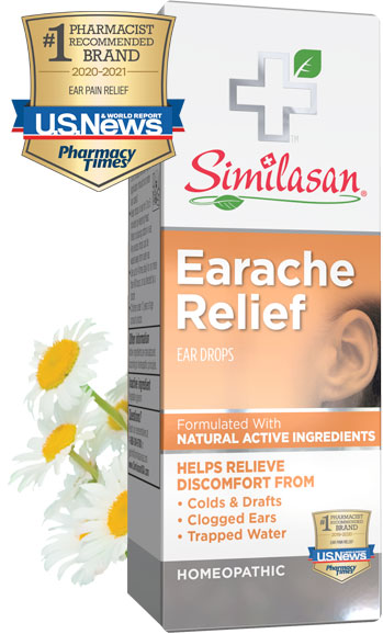 Similasan Earache Relief