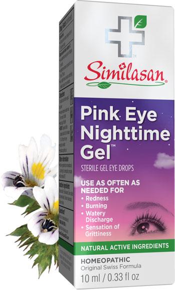 Similasan Pink Eye Relief