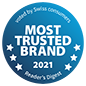 Similasan Most Trusted Brand