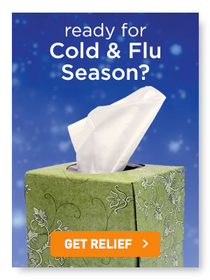 Read for Cold & Flu Season?