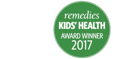 kids health award