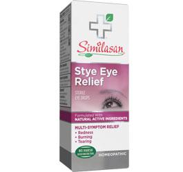 Stye Eye Relief Stye Eye Drops Stye Eye Treatment