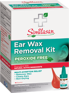 Ear Wax Kit