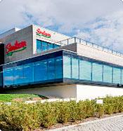 Similasan Building