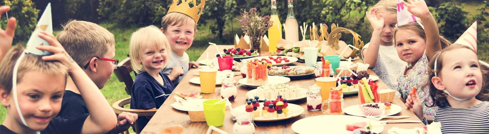 Alivio para el malestar estomacal en niños