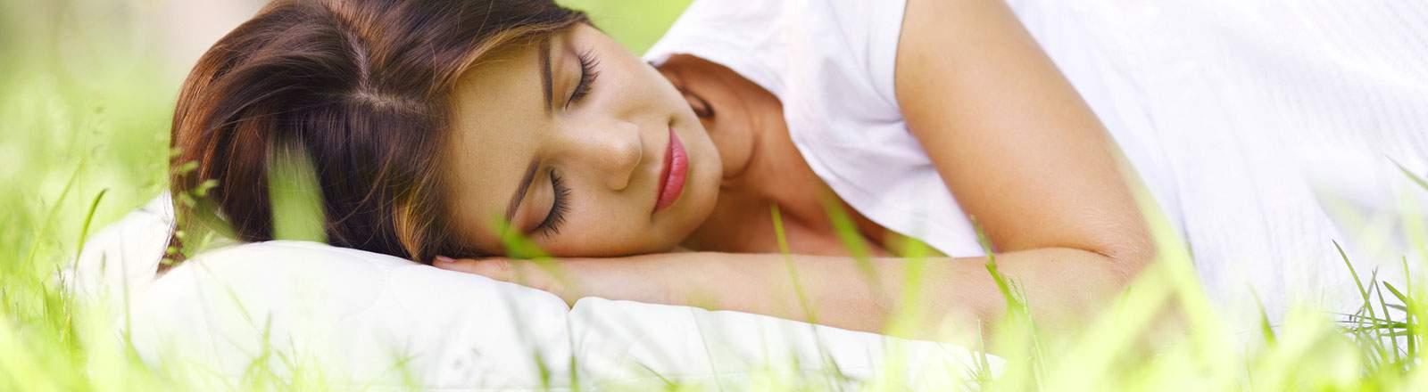 Tabletas Duerme y Sueña