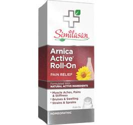 Arnica Active Roll-On