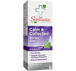 Calm and Collected Tablets