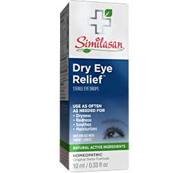 dry eye relief eye drops