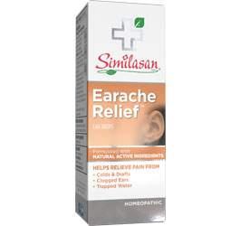 Earache Relief