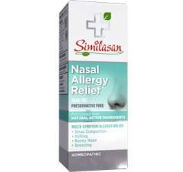 Single-Use Allergy Eye Relief | Allergy Eye Drops | Preservative